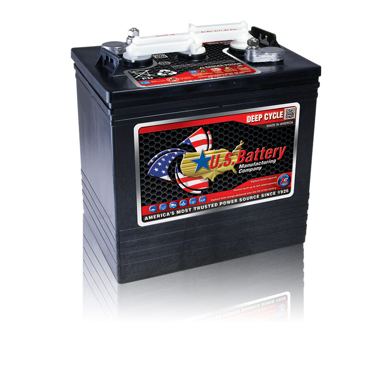U Batteries U.S. Battery | Leader ...