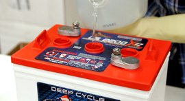 Deep Cycle Battery Care & Maintenance