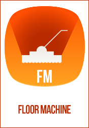 floor-machine