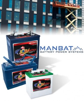 Manbat And US Battery
