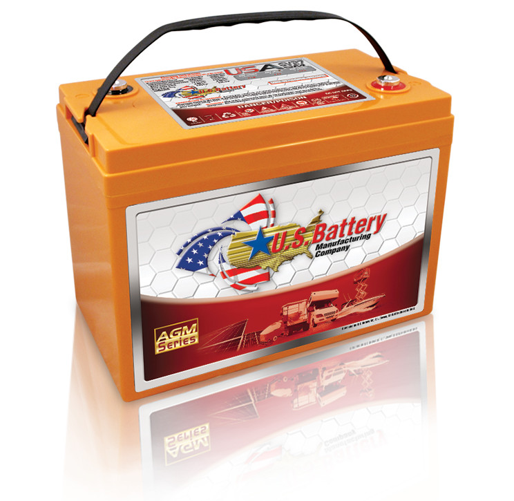 U.S. Battery | Leader in Deep Cycle Batteries | Golf Cars, Utility on