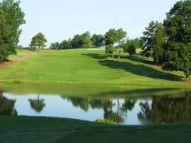 Lakewood Golf Course North Carolina