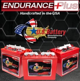 US Battery Endurance_plus
