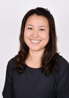 Tina Hua Asia Director of Sales US Battery