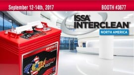 USB Interclean 2017