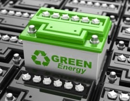 BatteryRecycling