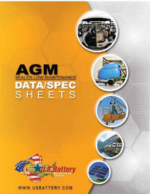 COMPLETE AGM DATA SHEET BOOKLET (7mb – large file size)