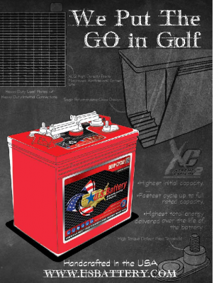 Golf Course Industry 2018